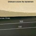 Beckenrandsteine Oldawave stone 3