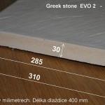 Greek stone EVO2dimension