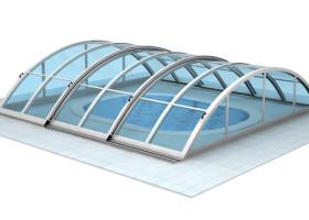 Überdachungen Modell Practic